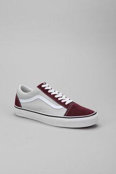 8344f8cb1 Vans Old Skool Sneaker. Van Shoes