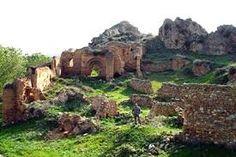 castillo de alcañicejo - tosos - zaragoza - españa