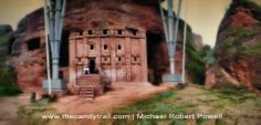 Photo essay of more awesome, Medieval, rock-hewn churches in Lalibela - part Ethiopia Travel, Michael Roberts, Photo Essay, Latin America, Amazing Places, Mount Rushmore, The Good Place, Medieval, Travel Photography