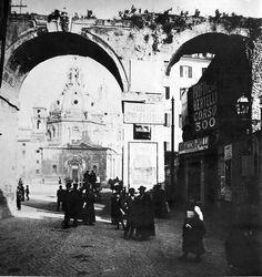 Arco di S. Marco 1889 circa