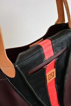 Allhallowtide Leather Shoulder Bag   Etsy Mens Leather Tote Bag, Leather Men, Leather Shoulder Bag, Textile Prints, Sling Backpack, Messenger Bag, Satchel, Burgundy, Extra Storage