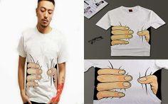camiseta ilusión
