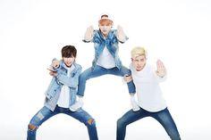 BTS Festa 2015 Family Photos