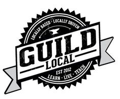 Guild Local Logo, Memphis, Tenn.