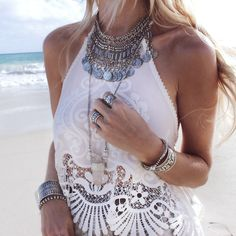 Silk and Lace | GypsyLovinLight