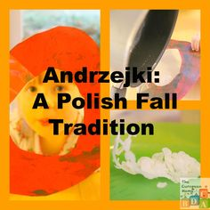 Andrzejki, or St. Andrew's Day, is a very popular tradition in Poland