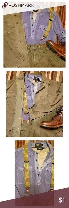 9b88dd9fb5 My RRL Style Example of what Ralph Lauren Double RL garments style out to .