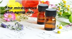 wonders of ‪#‎essential‬ oils to fight ‪#‎Wrinkles‬ and ‪#‎AgeSpots‬