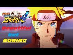 Why Naruto to Boruto: Shinobi Striker will be MORE FUN than the Storm series Naruto Uzumaki Art, Naruto Shippuden, Boruto, Storm Games, Android, Fighting Games, Card Games, More Fun, Ninja