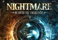 Freddy Krüger zurück aus der Elm Street... Nightmare 2012 – Re-Enter the Timemachine