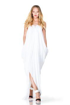 73 Best 2019 Women s Designer Dresses in Blue   White - Shahida ... 7ea364b57
