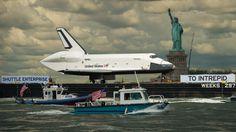 free screensaver wallpapers for space shuttle enterprise