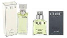 Eternity by Calvin Klein for Men or Women Cologne / Perfume 3.4 oz New In Box    eBay