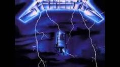 """From studio album """"Ride The Lightning"""", 1984 Lyrics: I don't know how to live through this hell Woken up, I'm still locked in this shell Frozen soul, frozen . Ride The Lightning, Welcome To The Jungle, Metallica, Heavy Metal, Rock And Roll, Northern Lights, Lyrics, Darth Vader, Neon Signs"""