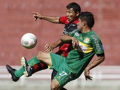 Sport Huancayo 3-2 Melgar FBC: Rojo matador hizo respetar la casa en el Torneo Clausura