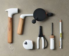 Набор инструментов для эстетов