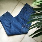 ❤☼ #Columbia River Lodge Mens #Jeans Size 38 #x 30 http://ebay.to/1W0oZSD