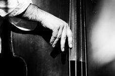 slap bass by Donatello Trisolino on 500px