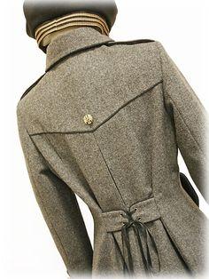 Banbury Cross Coat
