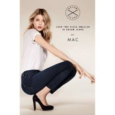 Mac jeans Www.izziofbaslow.com