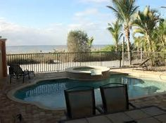 Vacation Rental in Fort Myers in Florida Bonita Beach, Barefoot Beach, Luxury Services, Fort Myers Beach, Beach Vacation Rentals, Outdoor Furniture Sets, Outdoor Decor, Property Management, Renting A House
