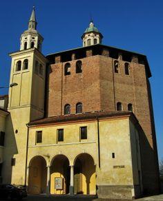 SABBIONETA (Lombardia) - by Guido Tosatto