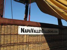 Napa Valley Balloons, Inc. Reviews - Napa, Napa Valley Attractions - TripAdvisor