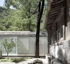 Grandmother's House | Leibal