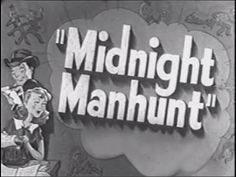 Midnight Manhunt (1945) [Comedy] [Crime] [Mystery] Leo Gorcey plays the caretaker of the wax museum.