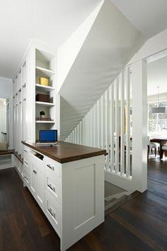 2013 Green Dream Home - contemporary - home office - minneapolis - DiGiacomo Homes & Renovation