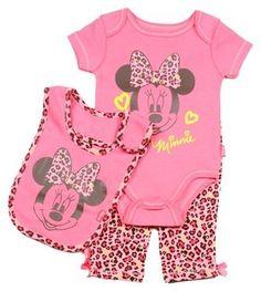 Minnie Mouse Baby Girls Pink Leopard Clothing Set (0-3 Months) Disney,http://www.amazon.com/dp/B00CBJ7MZY/ref=cm_sw_r_pi_dp_KBdPrbAC28544AB9