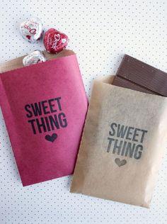 Sweet Treat Bags