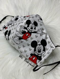Easy Face Masks, Diy Face Mask, Mickey Mouse Wedding, Nose Strips, Unicorn Kids, Embroidery Works, Protective Mask, Fashion Face Mask, Diy Mask