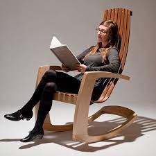 Image result for people in rocking chairs