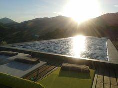 Pool @ Romaneira