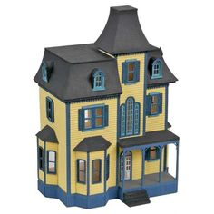 """I've always wanted the Beacon Hill kit    1/144"""" Scale Beacon Hill Kit"""