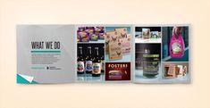 pictorial brochure design 2 20+ Simple Yet Beautiful Brochure Design Inspiration & Templates