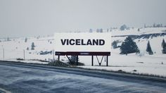 VICELAND on Behance
