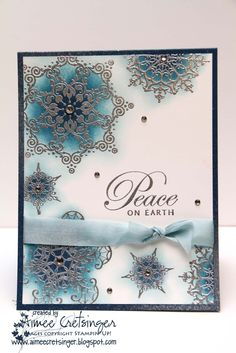 Aimee's Creations card