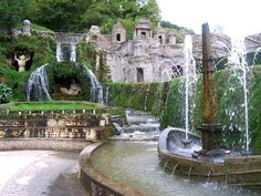 052TivoliVillaDEste - Villa d'Este - Wikipedia