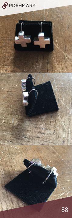 Earrings Sterling silver solid 🌺 Earrings Sterling silver solid 🌺 Jewelry Earrings