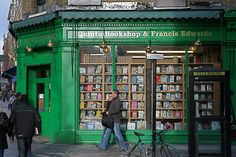 Quinto Bookshop, Londres