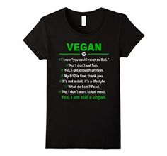 I am still a vegan t-shirt: http://amzn.to/1OJoPau #vegan #tshirt