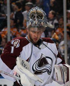 Semyon Varlamov, Colorado Avalanche