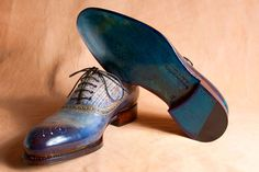 #Zapatos Ivan Crivellaro Shoemaker #Shoes #Chaussures #Scarpe #Pantolfi #Footwear