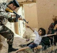 I have yet to see any individual more courageous than the children of war. They stare death in the face. Brave Children's Of Palestine And Kashmir Pictures Collection. Casablanca, Facing Fear, Bless The Child, Childhood Photos, Palestine, Afghanistan, American, World, Children