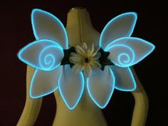 online store that sells a bunch of different custom fairy wings