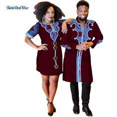 I adore modern african fashion 1607738841 African Print Clothing, African Shirts, African Print Dresses, African Fashion Dresses, African Dress, Couples African Outfits, Couple Outfits, African Attire, Nigerian Men Fashion