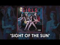 """If you haven't heard """"Sight of the Sun"""" listen to it. It's amazing. Sadly, you can't buy it on itunes."""