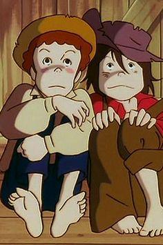 Впрос 15. Самый любимы персонаж детства и до сих пор -Том Сойер.